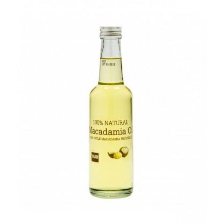 Yari Huile de Macadamia 100% Naturelle