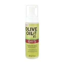 ORS Wrap / Set Mousse - Mousse Coiffante