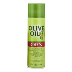 ORS Olive Oil Nourishing Sheen Spray - Spray Brillance