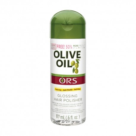 ORS Olive Oil Glossing Polisher - Sérum Haute Brillance