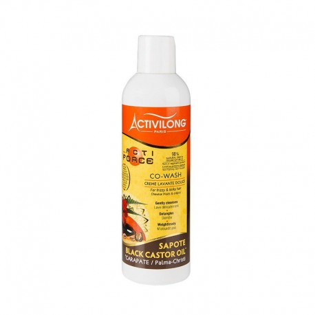Activilong Actiforce Co-Wash Crème Lavante Douce