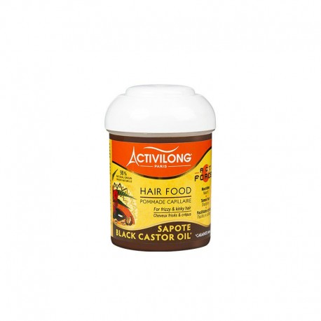 Activilong Actiforce Hair Food - Pommade Capillaire