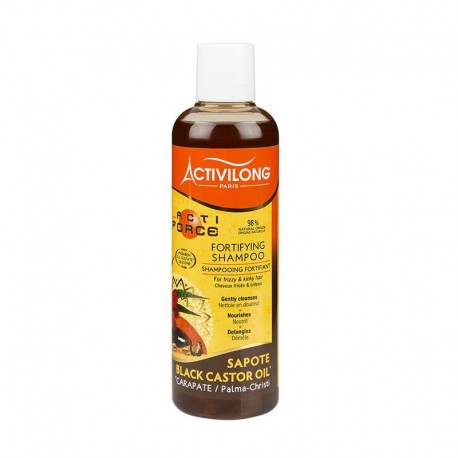 Activilong Actiforce Shampoing Fortifiant