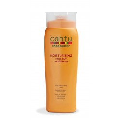 Cantu Hair Care Moisturizing Rinse Out Conditioner