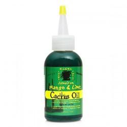 Jamaican Mango & Lime Cactus Oil - Huile de Cactus