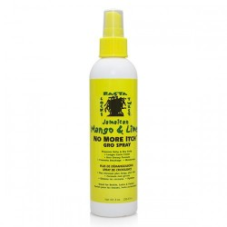 Jamaican Mango & Lime No More Itch Gro Spray - Spray Croissance