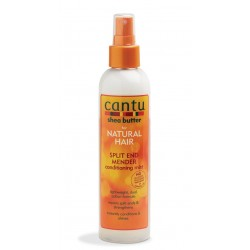Cantu Natural Hair Split End Mender - Spray Réparateur Pointes Fourchues