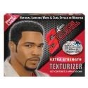Luster's Scurl Extra Strength Texturizer - Kit Défrisant Cheveux Épais