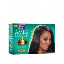 Dark and Lovely Amla Legend Kit Défrisant Normal Sans Soude