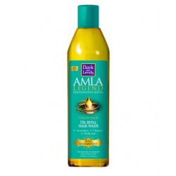 Dark and Lovely Amla Legend Shampoing Neutralisant Nourrissant 3 en 1
