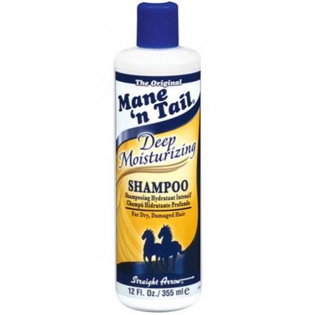 Mane 'n Tail Deep Moisturizing Shampoo - Shampoing Hydratant