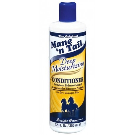 Mane 'n Tail Deep Moisturizing Conditioner - Après-Shampoing Hydratant