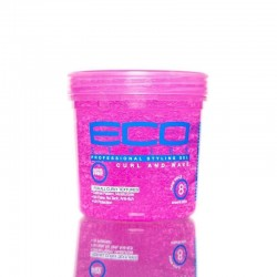 Eco Styler curl and wave gel 473 ml