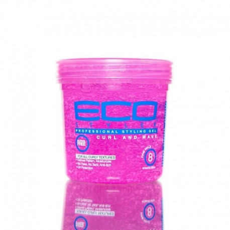 Eco Styler Curl And Wave Gel