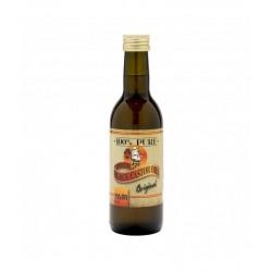 Yari Black Castor Oil Original - Huile de Ricin Noir de Jamaïque 100% Pure