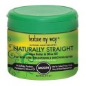 Texture My Way Naturally Straight - Beurre Capillaire