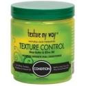 Texture My Way Texture Control - Masque hydratant et revitalisant