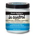 Aunt Jackie's In Control - Crème revitalisante et hydratante