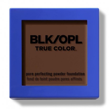 Black Opal True Color Perfecting Powder Foundation 460 Beautiful Bronze - Fond de Teint Pores Affinés