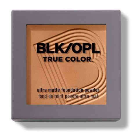 Black Opal True Color Ultra Matte Foundation Powder 240 Medium Light - Fond de Teint Poudre Ultra Mat