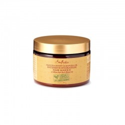 Shea Moisture Manuka Honey & Mafura Oil - Masque Hydratation Intense