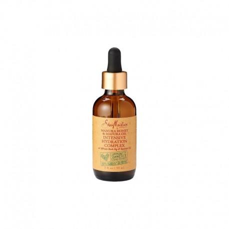 Shea Moisture Manuka Honey & Mafura Oil - Sérum Hydratation Intense