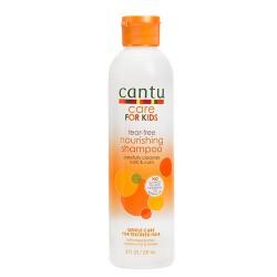 Cantu Care For Kids Nourishing Shampoo - Shampoing Nourrissant Doux Karité Coco Miel