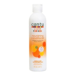 Cantu Care For Kids Conditioner - Après-Shampoing Nourrissant Démêlant Karité Coco Miel