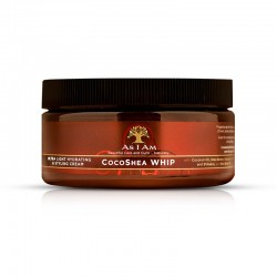 As I Am - Cocoshea Whip - Crème Coiffante