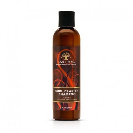 As I Am Curl Clarity Shampoo - Shampoing Clarifiant