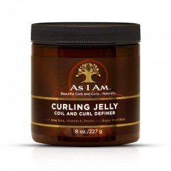 As I Am Curling Jelly - Gelée Pour Boucles