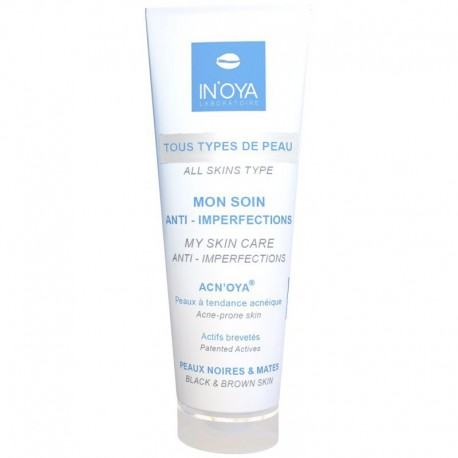 In'oya Acn'oya Mon Soin Anti-Imperfections 30ml