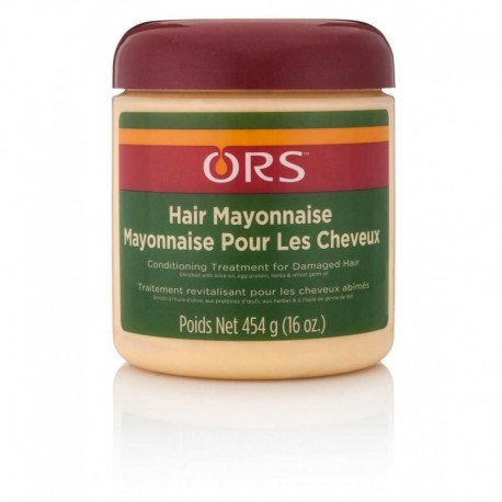 ORS Hair Mayonnaise - Masque Revitalisant